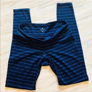 Athleta Chaturanga Pants - Full Length VGUC